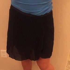 Adult Capezio Ballet skirt